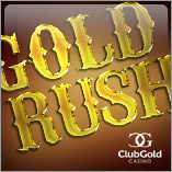 Welcome to our weekend offer for Club Gold Casino. Enjoy your time and win big!